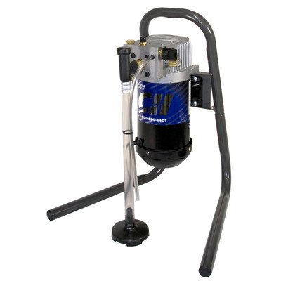 Campbell Hausfeld Ps250A 1/3 Hp, 0.23 Gpm Airless Paint Sprayer