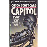Capitol (Orbit Books)by Orson Scott Card