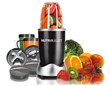 Magic Bullet NutriBullet Pro 900W Series Juicer