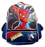 Marvel Spiderman Large Backpack