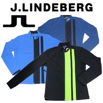 J.LINDEBERG リンドバーグ フルジップブルゾン 26MG660730439