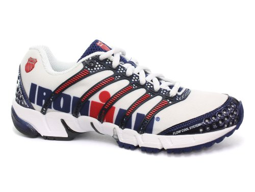 K Swiss K Ona Ironman Womens Running Shoes
