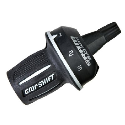 Sram 3.0 Comp Twister Front Mountain Bike Shifter - 00.0000.200.657