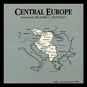 Central Europe Audiobook