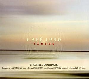 Cafe 1930-Tangos