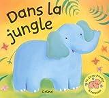 echange, troc Maura Tillay, Sanja Rescek - Dans la jungle