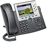 Cisco Unified IP Phone 7965G: CP-7965G= (CP-7965G=)