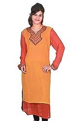 Selfi Women's Dress (JVC09_Multicolor_36)