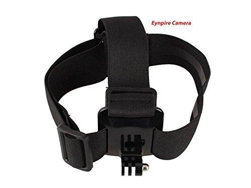 Eynpire Camera Head Strap Mount Kit For Gopro Hero 1 2 3 3+ Cameras