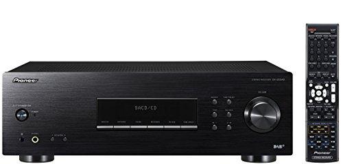Pioneer SX-20DAB-K  Sintoamplificatori stereo con ingresso phono
