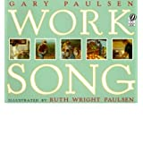 (Worksong (Voyager Books)) BY (Paulsen, Gary) on 2000