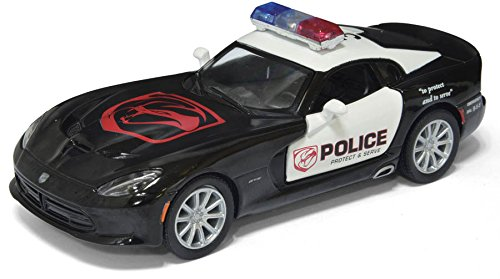 "5"" 2013 Dodge SRT Viper GTS Police Car"