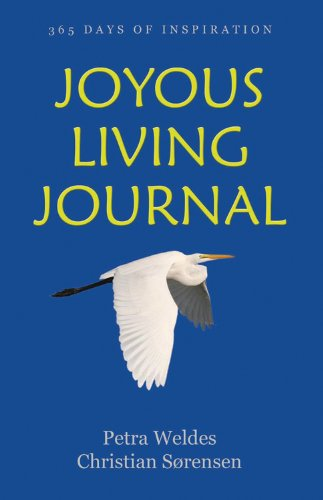 Best Price Joyous Living Journal 365 Days of Inspiration091802434X