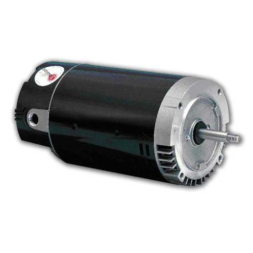Hayward super pump up rated replacement motor 1 5 horsepower for Hayward super pump 1 5 hp motor