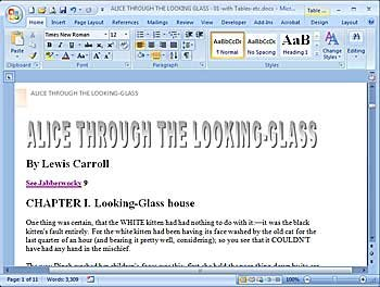 microsoft excel 2007 full tutorial pdf