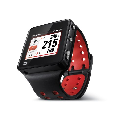 Motorola MOTOACTV 16GB Golf Edition GPS Sports