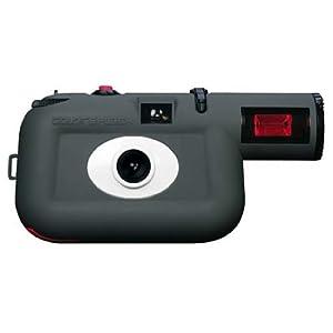 Lomography Chakras Edition Colorsplash 35mm Film Camera (Grey/White/Black)