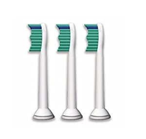 9 PCS Replacement Heads Fits for Philips Proresults Sonicare HX6730 HX6942 Electric Toothbrush