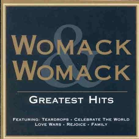 Womack &Amp; Womack - 80