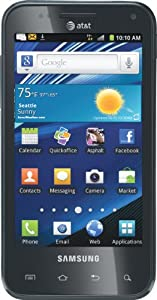 Samsung Captivate Glide Android Phone (AT&T)