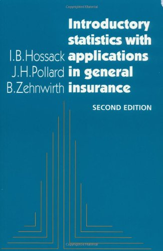 Introductory Statistics with Applications in General...