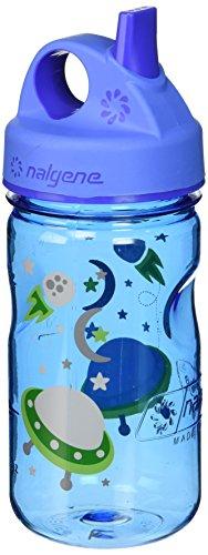 NALGENE Tritan Grip-N-Gulp BPA-Free Water Bottle