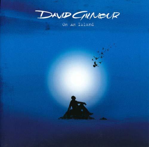 Vinilo : David Gilmour - On An Island (Gatefold LP Jacket, 180 Gram Vinyl)