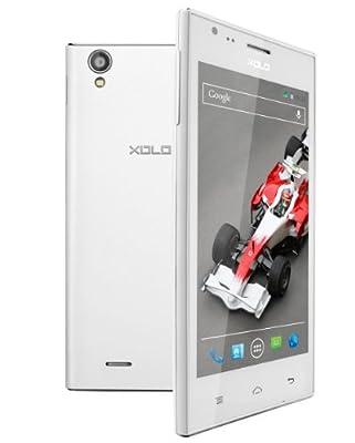 Xolo A600 (White)