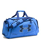 Under Armour Storm Undeniable II MD Duffle, Water (464), One Size