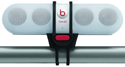 Beats Bike Mount For Pill Portable Speaker (Black)
