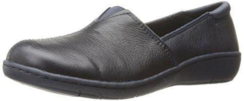 Brown Shoe Company Washington Womens Leather Shoe