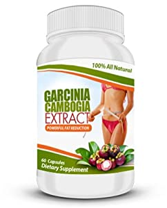 Garcinia Cambogia - Weight Loss Pills For Women That Work Fast from Living Healthier Labs