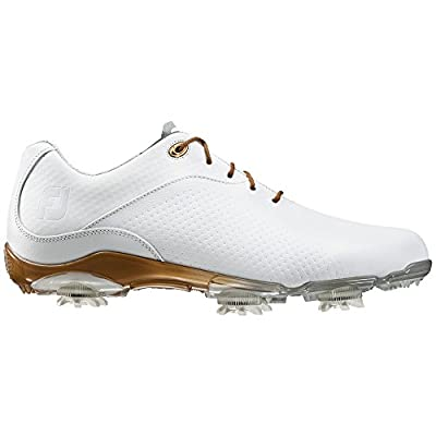 FootJoy DNA Golf Shoes 2015 Ladies White Medium 7.5