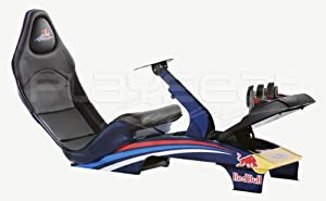 Playseat F1 - Redbull Racing Limited Edition
