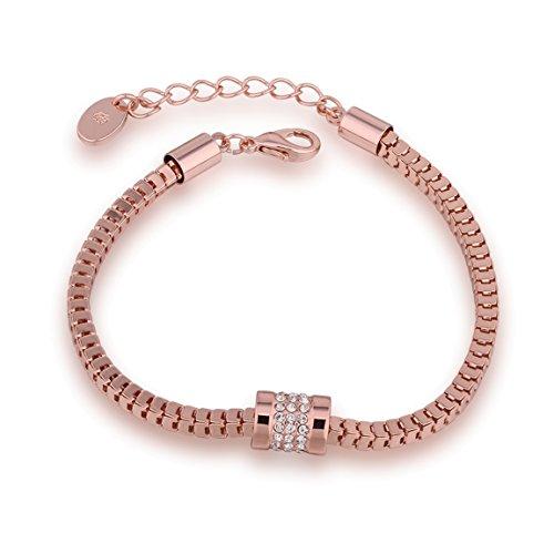 yc-top-semplice-placcato-in-oro-rosa-18-k-con-zirconia-cubica-lady-bracciale