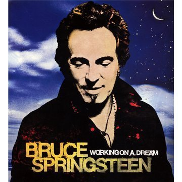 Bruce Springsteen - Working on a Dream (Deluxe Version with bonus DVD) - Zortam Music