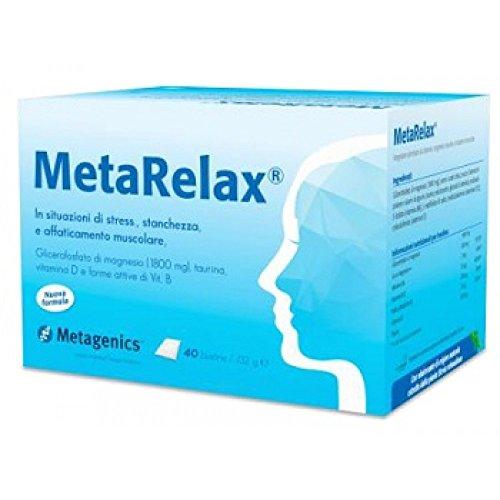 METARELAX 40BUST NEW