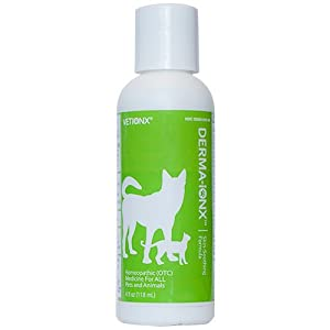 Skin in Dogs and Cats. Supports Relief from Rashes, Hives, and Eczema