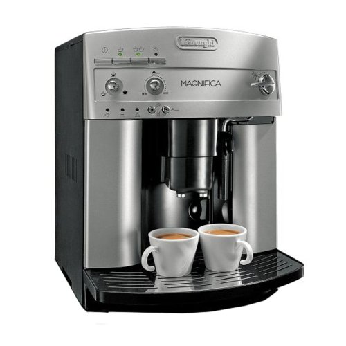 DeLonghi ESAM3300 Magnifica Super-Automatic Espresso/Coffee Machine Via Amazon