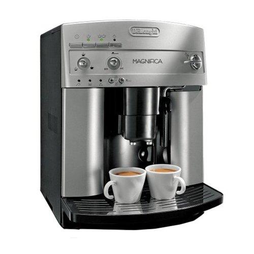 DeLonghi ESAM3300 Magnifica Super-Automatic Espresso/Coffee Machine Via Amazon