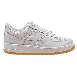 Nike Air Force 1 \'07 Premium Women\'s Shoes White/Summit White 616725-104 (11 B(M) US)
