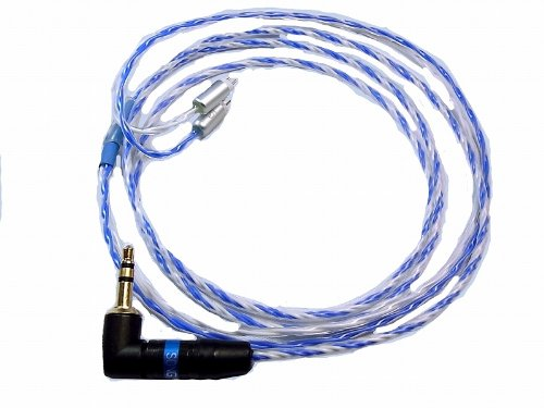 Song'S Audio Skyline Westone Upgrade Replacement Cable For Ue Custom, Um3Xrc, Um2Xrc