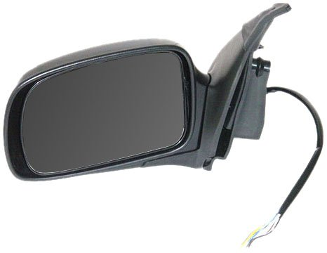 OE Replacement Mercury Villager/Nissan Quest Van Driver Side Mirror Outside Rear View (Partslink Number NI1320148)