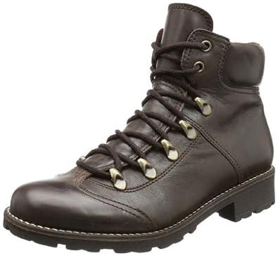 Gabor Shoes Gabor 53.724.03, Damen Stiefel, Grau (schiefer), EU 40.5 (UK 7) (US 9.5)