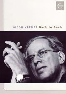 Bach;Johann Sebastian Back to [Import]