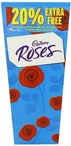 Cadbury Roses Carton 420 g (Pack of 2)