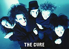 Bilder von The Cure