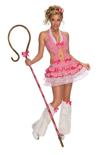 Women's Playboy Shepherdess Costume