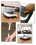 Cordless Manual Sweeper Ewbank Evolution 2 Sweeper Sweeper Reviews