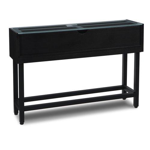 Cheap Avenue Six Vista Wenge Console Table (B000U0KUBY)